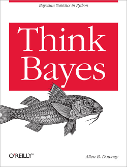 Think Bayes book